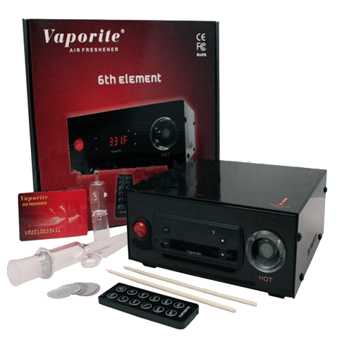 Vaporite 6th Element Vaporizer