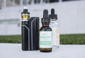 cbd oil vaping