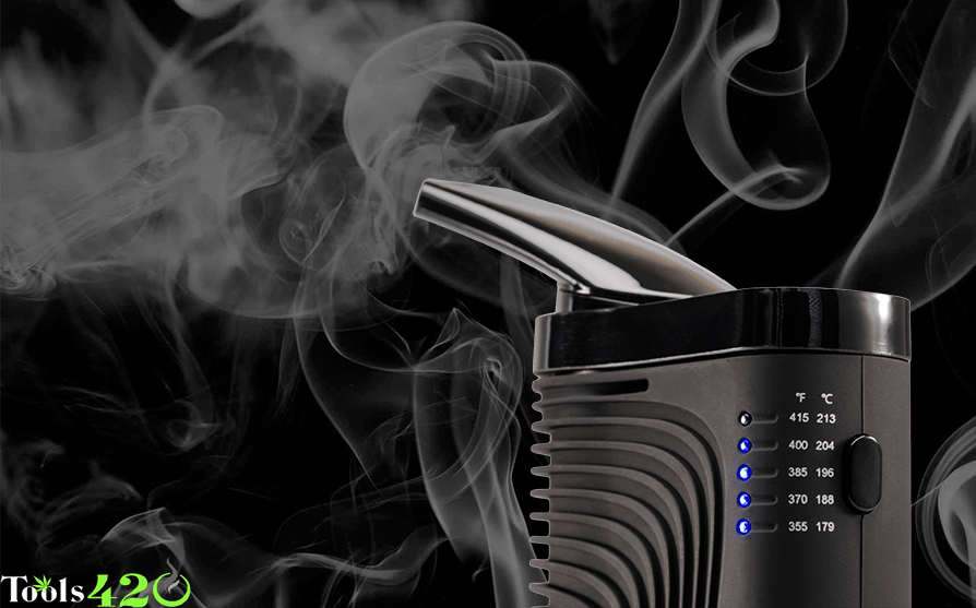 Boundless CF Vaporizer – All you need to know