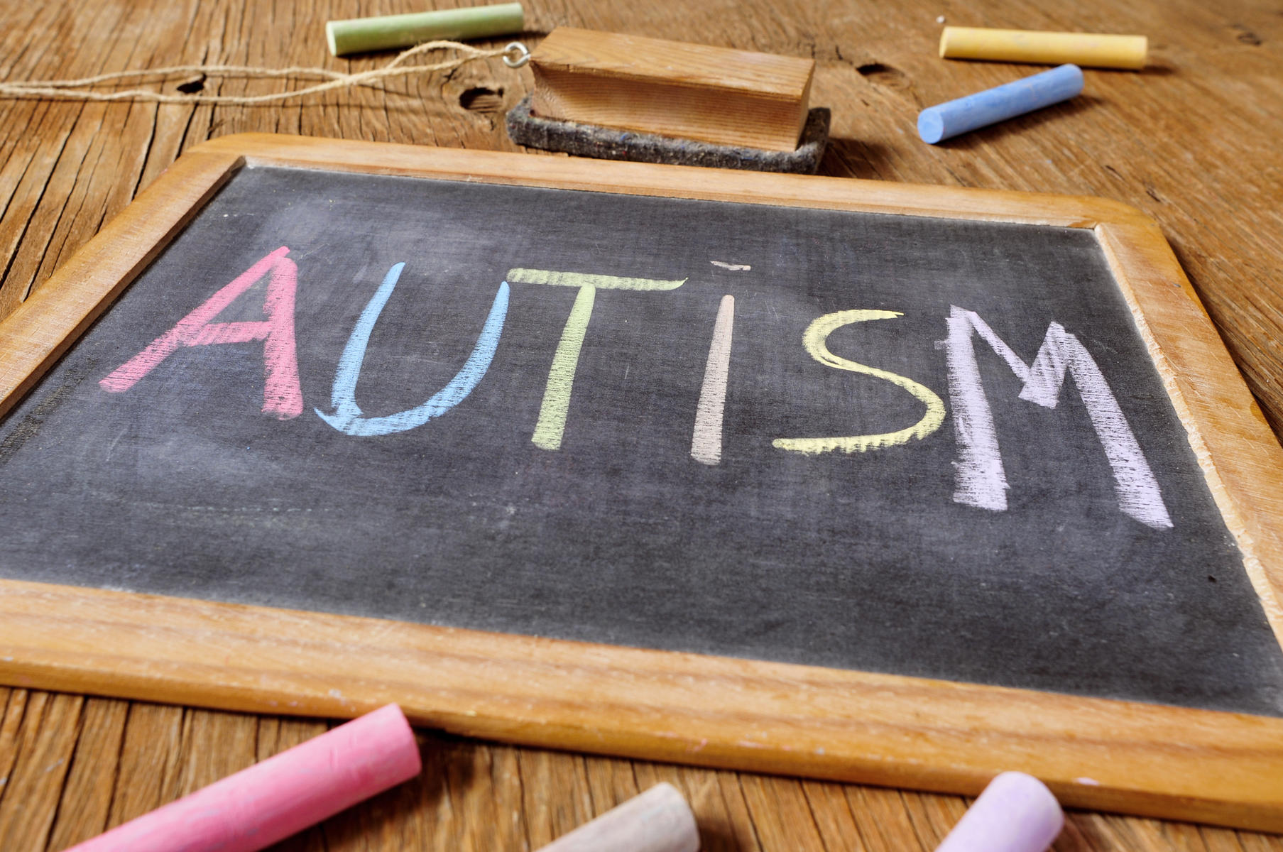 The Potential Effects of CBD for Autism Spectrum Disorder