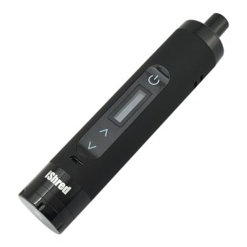Yocan iShred Vaporizer Review