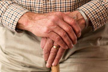 elderly cbd