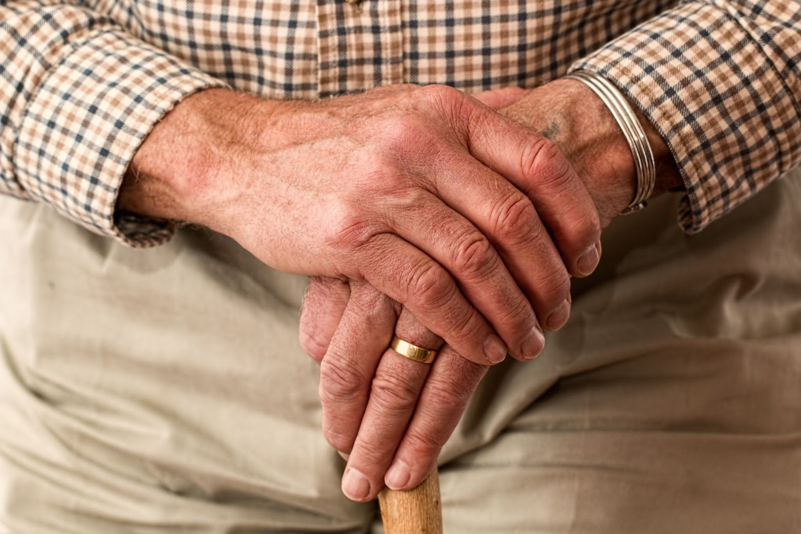 Elderly can treat their minor and major age-related diseases using CBD