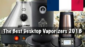 best new desktop vaporizers