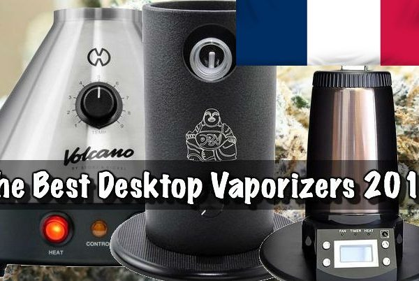 best new desktop vaporizers