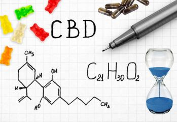 cbd usage ingestion effectiveness