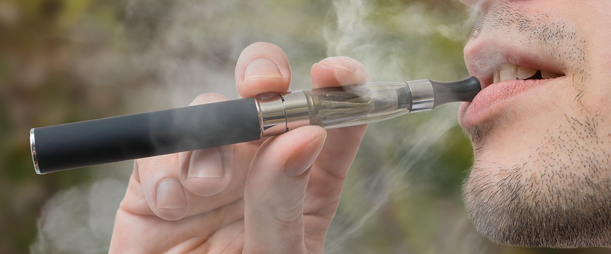 EVERYTHING YOU NEED TO KNOW ABOUT VAPING CBD
