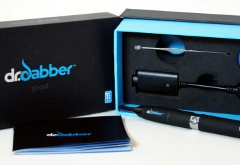 Dr Dabber Products