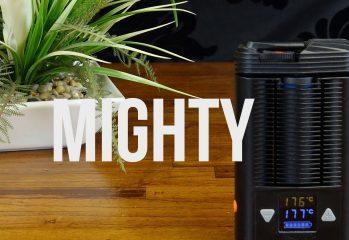 Vaporisateur Mighty