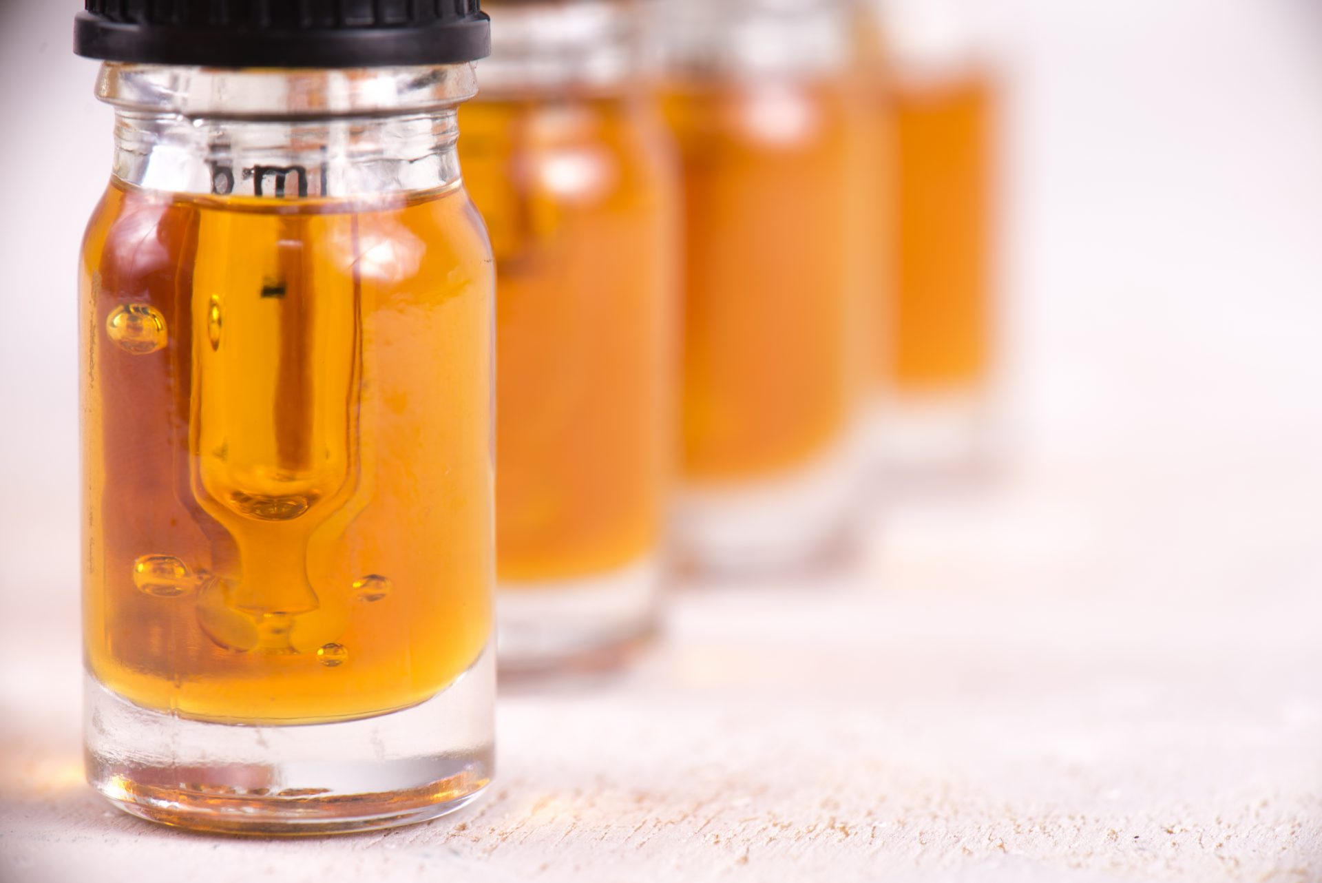 Top 5 Reasons CBD oil is Not Working for You