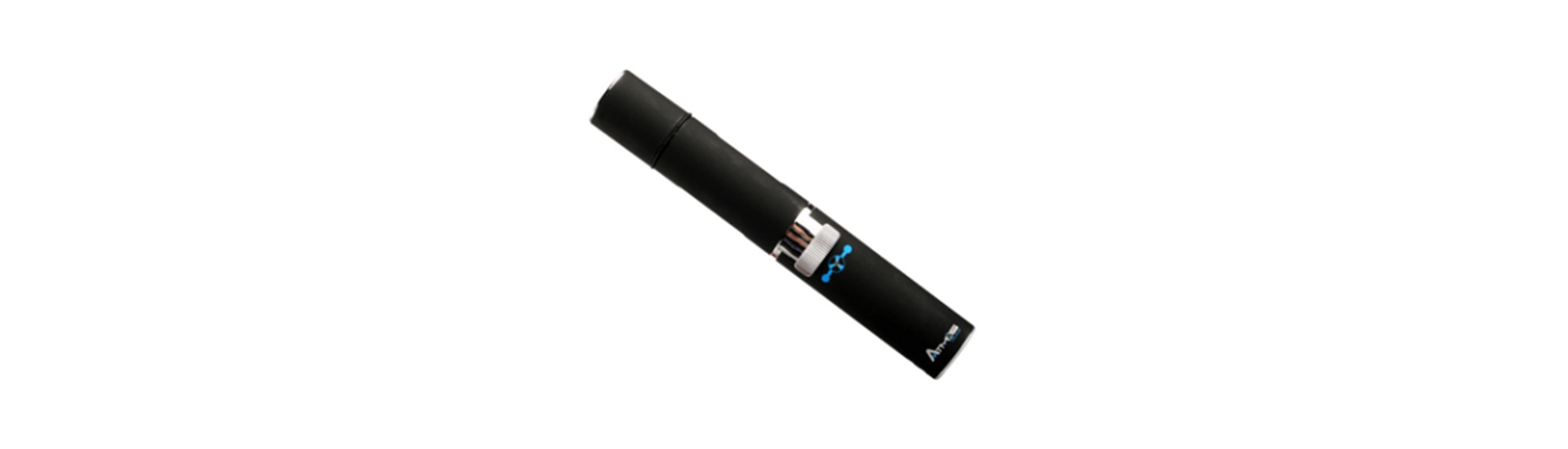 Atmos Nuke Portable Dual Cartridge Vaporizer