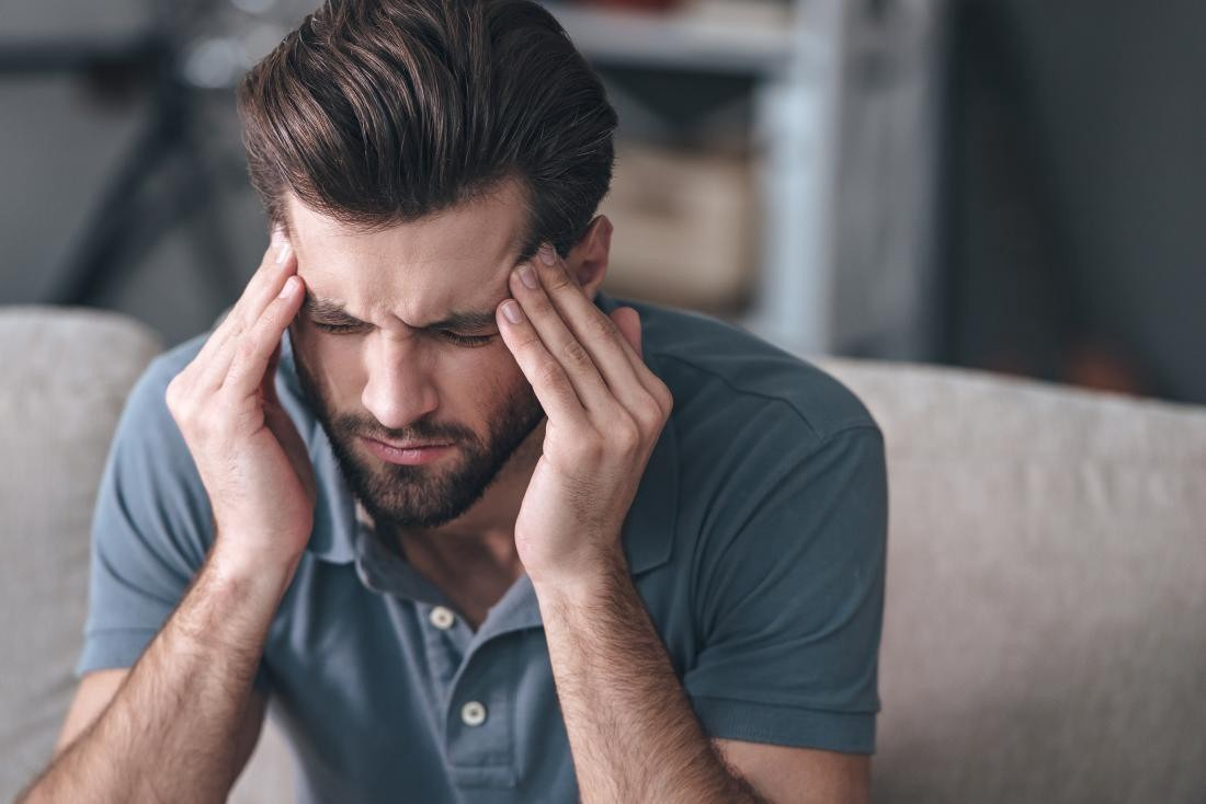 5 Ways to Ease Out Your Annoying Migraines