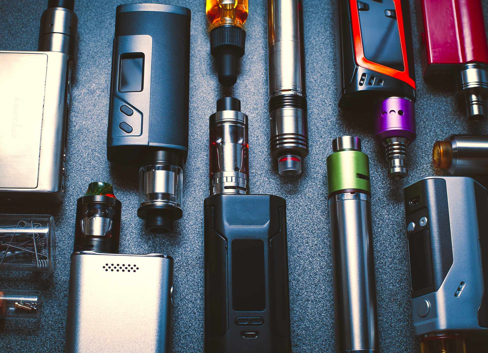 Your Firts Vaping Equipment: How To Buy?