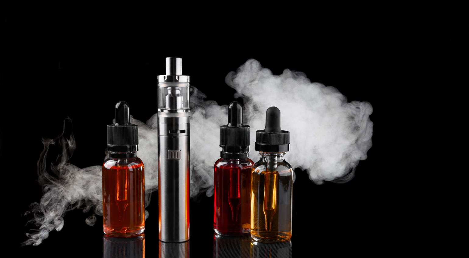 The Growing Popularity Of Vaping CBD E Liquids