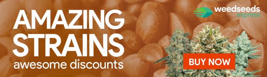 seeds strains