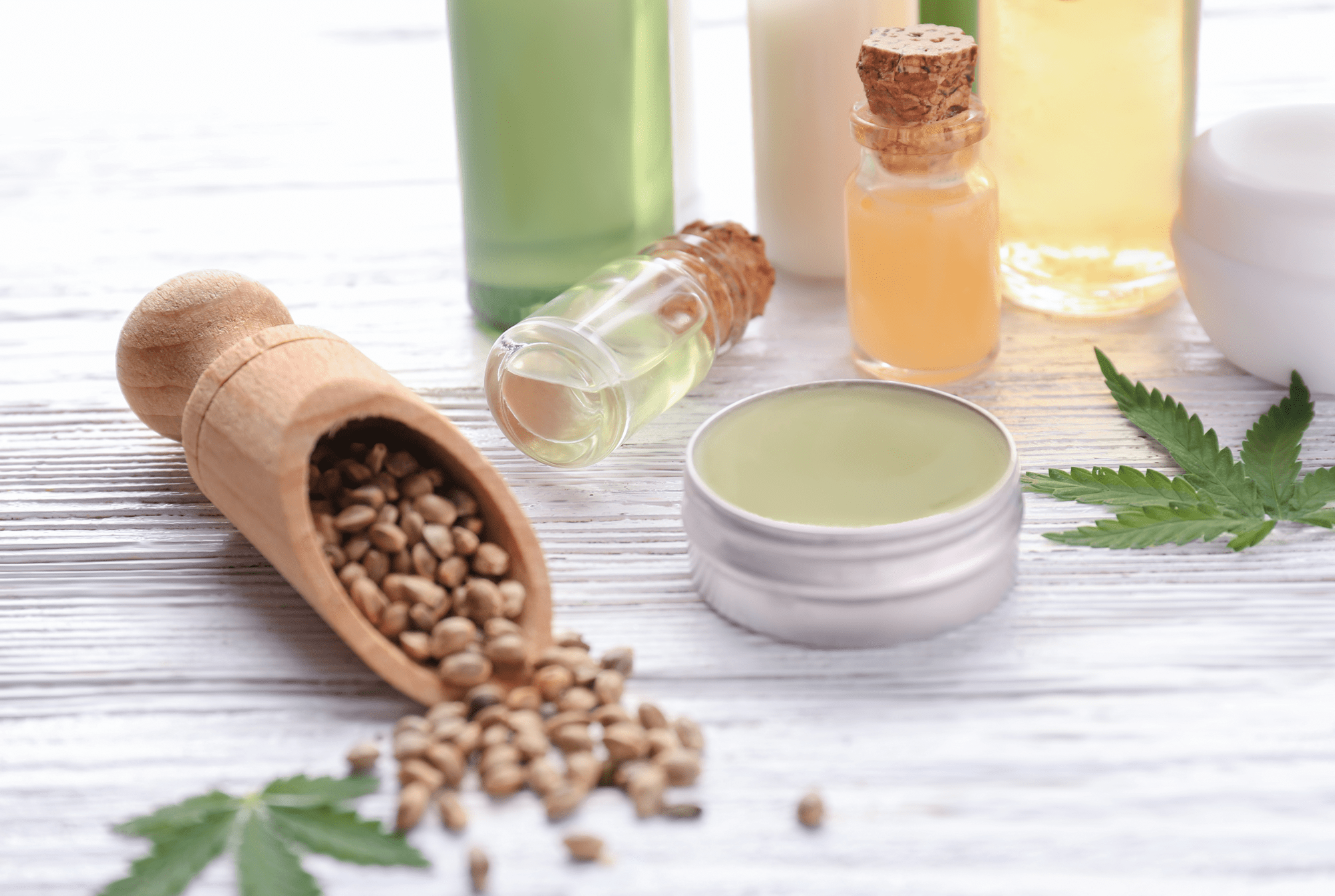 Skincare Routines and CBD – Three Benefits You Need to Know
