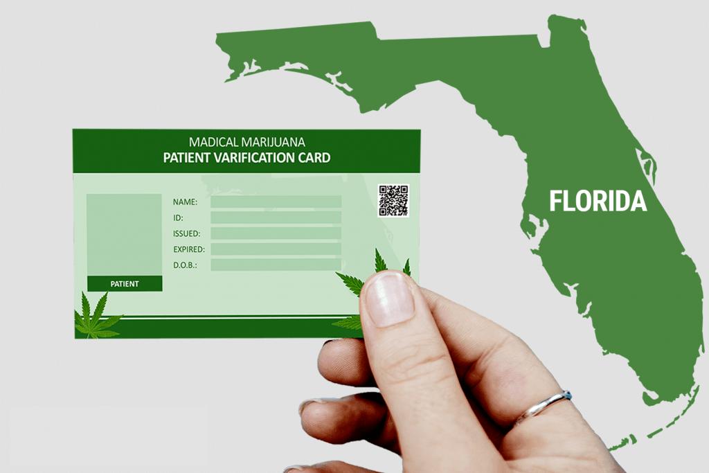 medical marijuana card florida